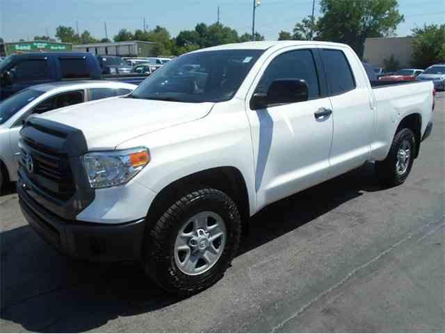 2014 Toyota Tundra | 992471