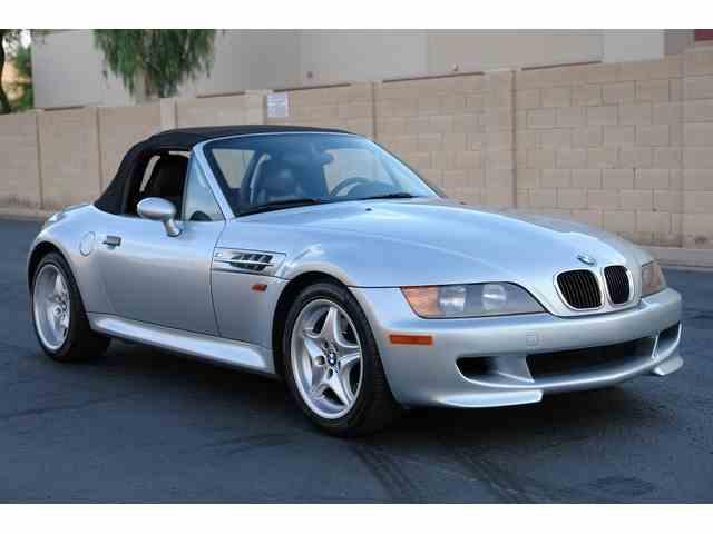 1998 BMW Z3 | 992474