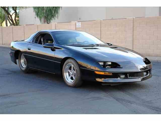 1994 Chevrolet Camaro | 992475
