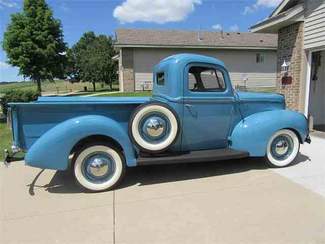 1940 Ford Pickup | 990248
