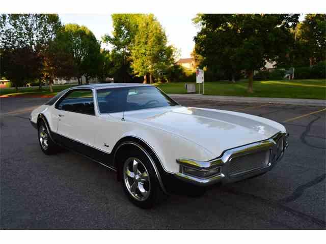 1968 Oldsmobile Toronado | 992481