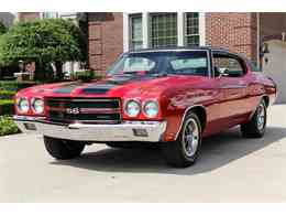 1970 Chevrolet Chevelle SS for Sale - CC-992484