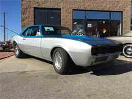 1967 Chevrolet Camaro RS for Sale - CC-992489