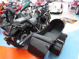 2011 Yamaha XVS 1300 w/ Sidecar for Sale - CC-992492