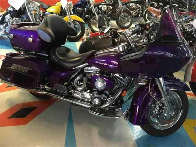 2000 Harley-Davidson Road Glide | 992494