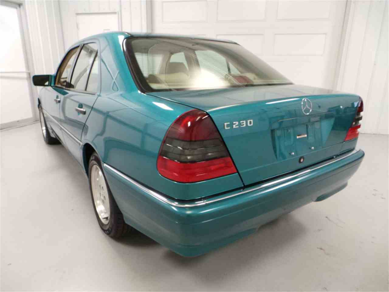 1998 mercedes benz c230 sedan for sale for Mercedes benz for sale under 5000