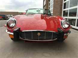 Picture of 1974 Jaguar E-Type located in Henderson Nevada Offered by Atomic Motors - L9TL