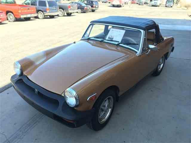 1977 MG Midget | 992508