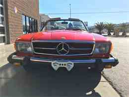 1974 Mercedes-Benz 450SL for Sale - CC-992515