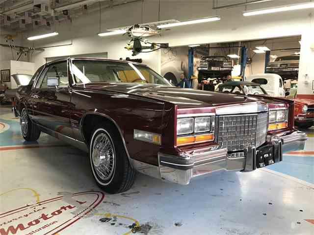 1980 Cadillac Eldorado Biarritz | 992523