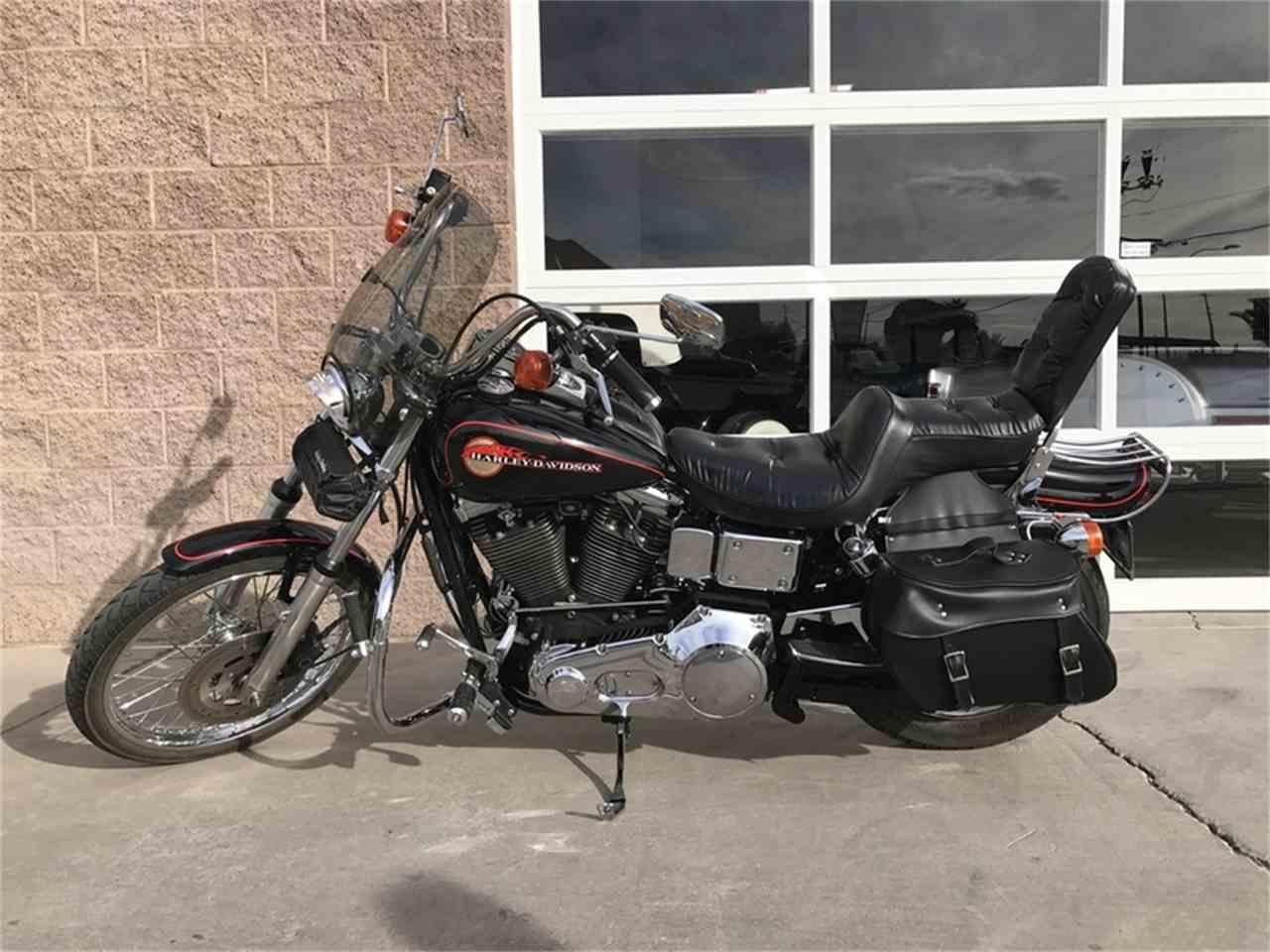 1994 Harley-Davidson Dyna for Sale - CC-992525