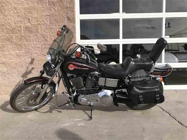 1994 Harley-Davidson Dyna | 992525