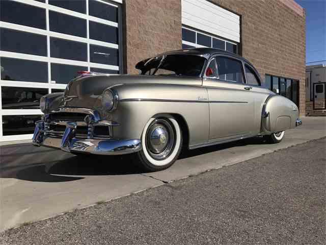 1950 Chevrolet Deluxe | 992529