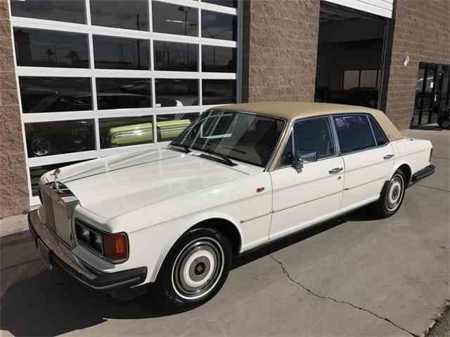 1987 Rolls-Royce Silver Spur | 992534