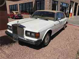 Picture of '87 Silver Spur - L9UE