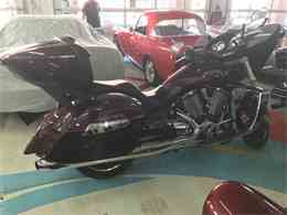 2010 Victory Cross Country for Sale - CC-992548