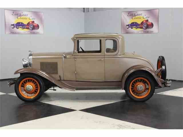 1931 Chevrolet Coupe | 992555
