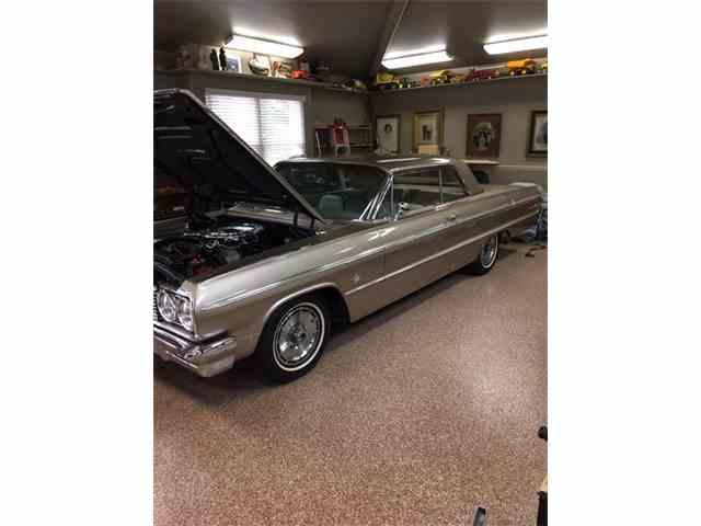 1964 Chevrolet Impala SS | 992558