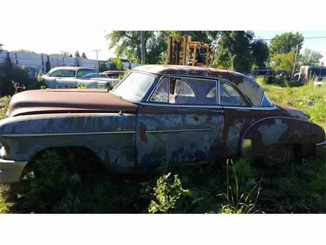 1950 Chevrolet Styleline 2dr Hardtop | 992565