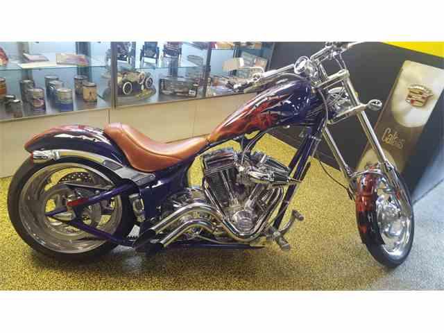 2005 Big Dog Motorcycle | 992566