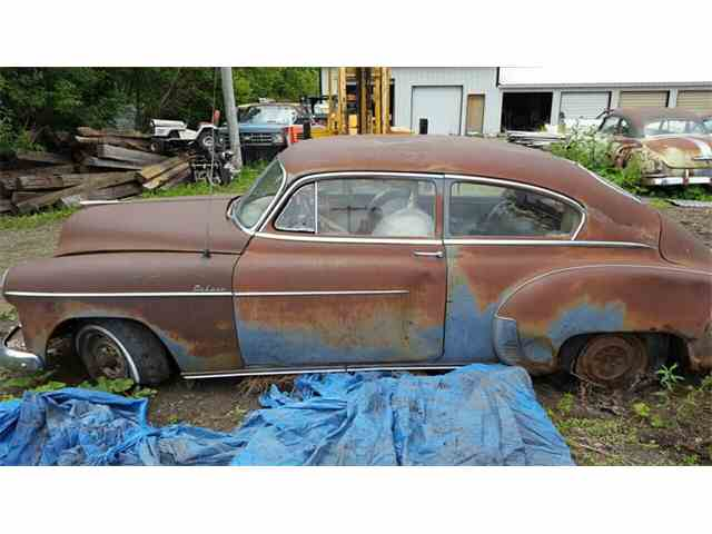 1949 Chevrolet Fleetline    2dr Fastback | 992569