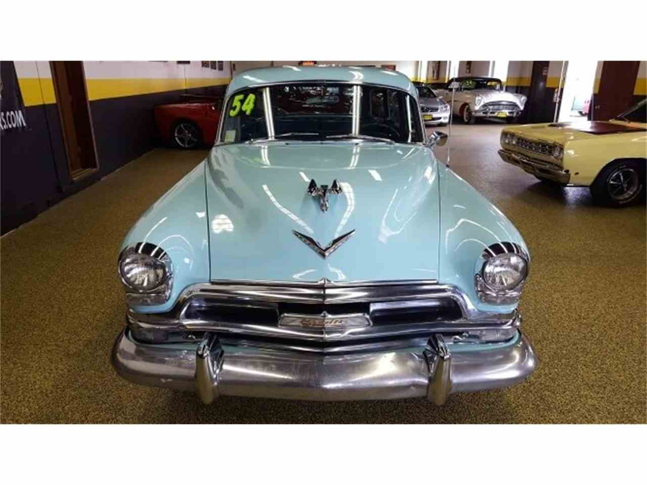 Large Picture of '54 Town & Country - L9VQ