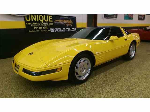 1994 Chevrolet Corvette | 992585