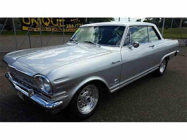 1964 Chevrolet Nova SS | 992599