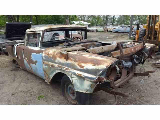 1957 Ford Ranchero | 992607