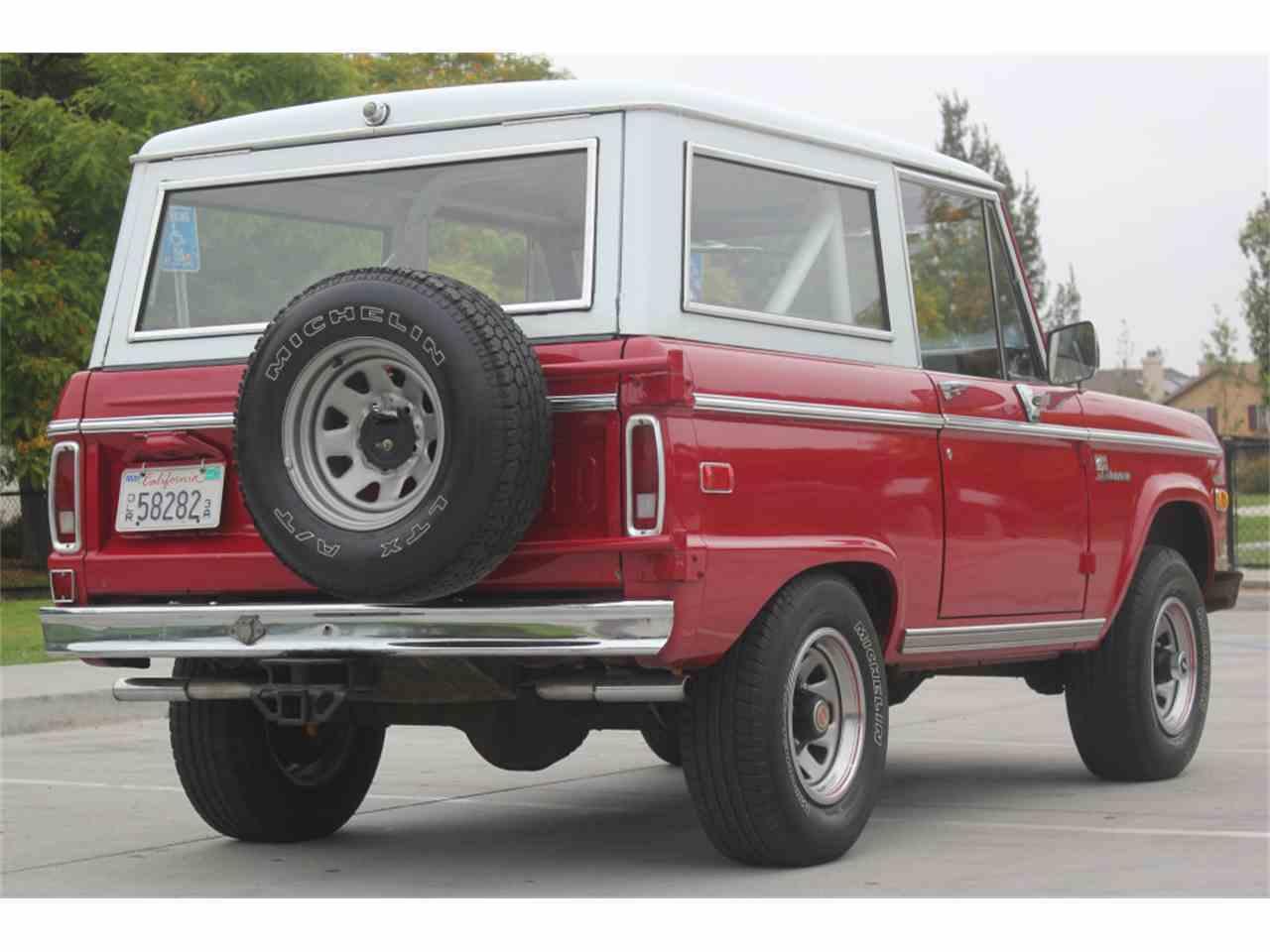 Ziemlich 1977 Ford Bronco Schaltpläne Ideen - Elektrische Schaltplan ...
