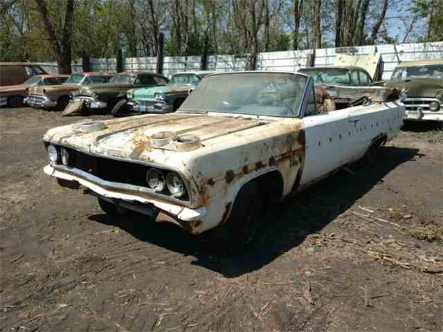 1963 Oldsmobile Cutlass    Convertible | 992636