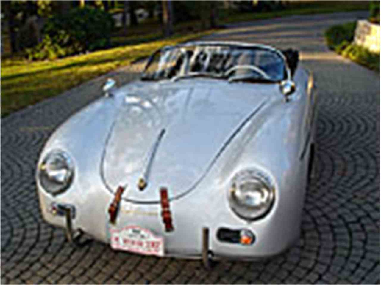 Classic Porsche Speedster For Sale On ClassicCarscom - Vintage porsche dealer