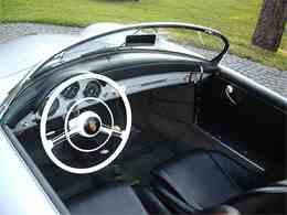 1958 Porsche 356A Speedster Super 1600 for Sale - CC-990264