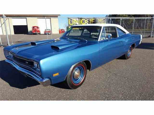 1969 Dodge Super Bee | 992642