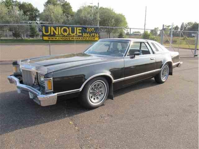1978 Mercury Cougar    XR7 | 992648