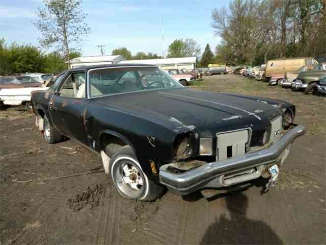 1974 Oldsmobile Cutlass | 992649