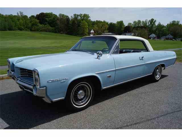 1964 Pontiac Catalina | 990265