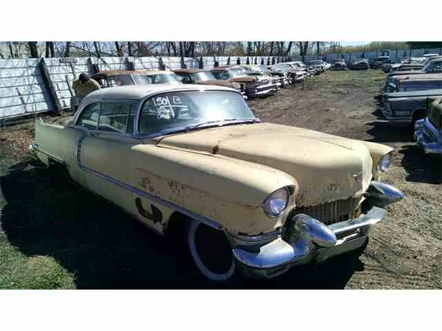 1956 Cadillac Coupe DeVille | 992651