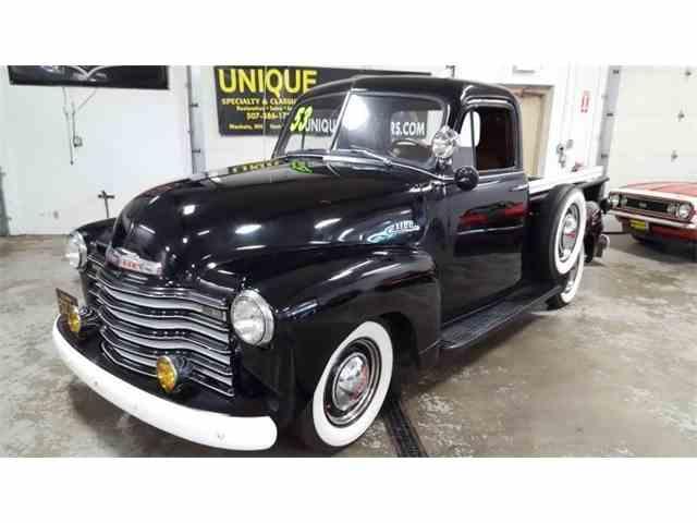 1953 Chevrolet 3100 | 992667