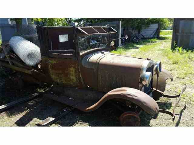 1928 Ford Model AA    Truck | 992675