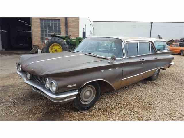 1960 Buick Invicta | 992677