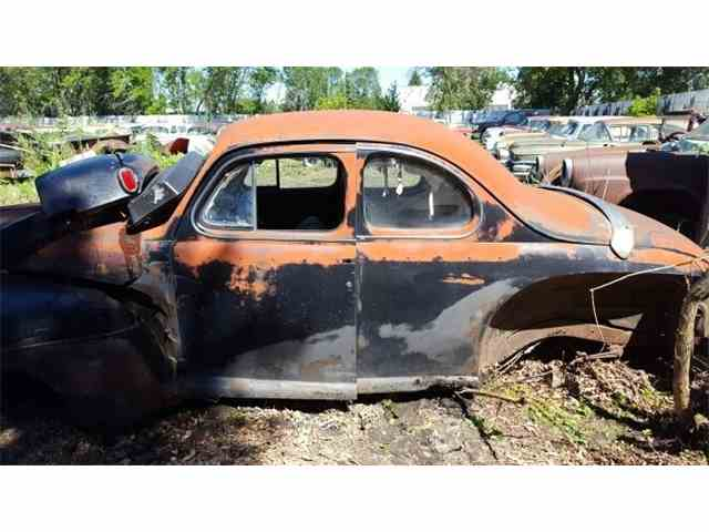1948 Ford Coupe | 992688