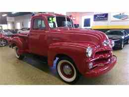 1954 Chevrolet 3100    Pickup for Sale - CC-992696