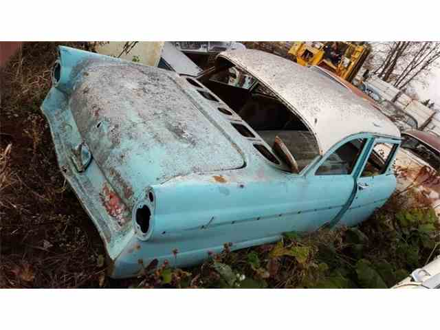 1955 Ford 2dr Post    Shell   992710