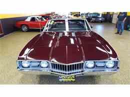1968 Oldsmobile Cutlass    Convertible for Sale - CC-992718