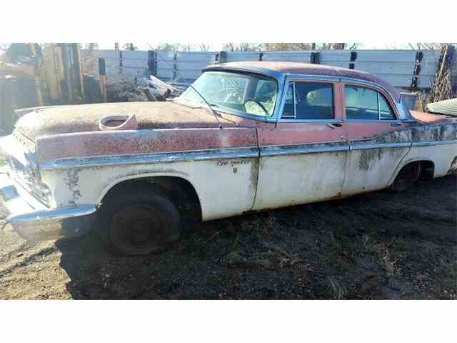 1956 Chrysler New Yorker | 992730