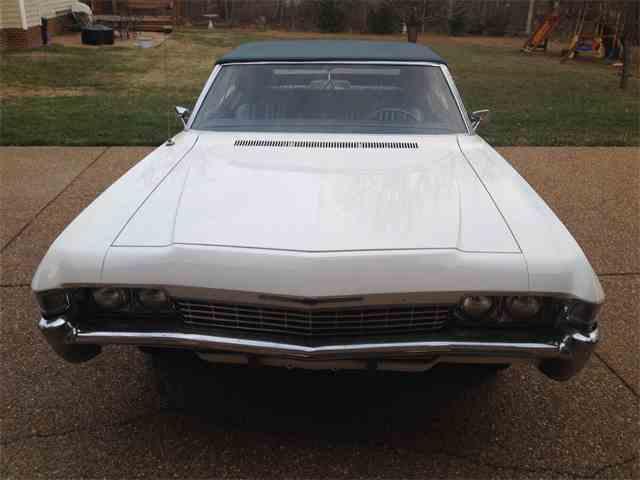 1968 Chevrolet Impala | 992735