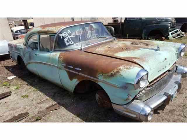 1957 Buick Special    Sedan | 992737