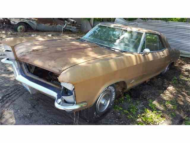1965 Buick Riviera | 992754