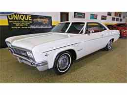 1966 Chevrolet Impala SS    2dr Hardtop for Sale - CC-992764